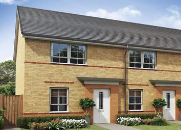 """Thumbnail 2 bed end terrace house for sale in """"Kenley"""" at Rydal Terrace, North Gosforth, Newcastle Upon Tyne"""