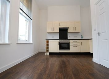 Thumbnail 1 bed flat to rent in Gover Lane, Newquay