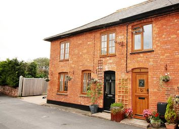 Thumbnail 4 bedroom semi-detached house to rent in Clyst St. Mary, Exeter