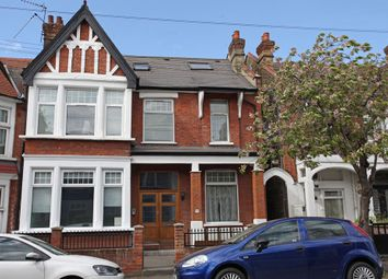 Thumbnail 1 bed flat for sale in Lyndhurst Drive, Leyton