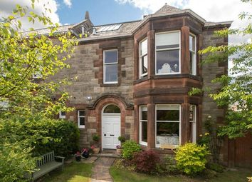 Thumbnail 5 bed detached house to rent in Midmar Avenue, Morningside, Edinburgh