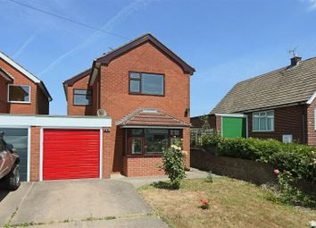 Thumbnail 3 bed detached house to rent in Alma Road, Selston, Nottingham