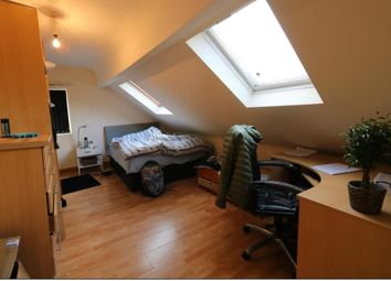 Thumbnail 8 bedroom property to rent in Talbot Road, Fallowfield, Manchester