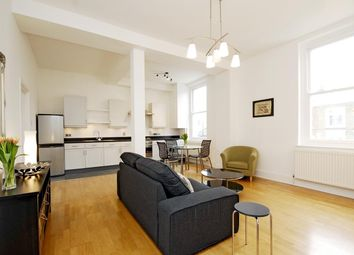 Thumbnail 1 bed flat to rent in Latimer Road, London