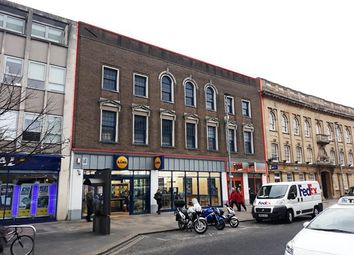 Thumbnail Retail premises to let in 1st & 2nd Floor, 15-17, High Street, Southampton