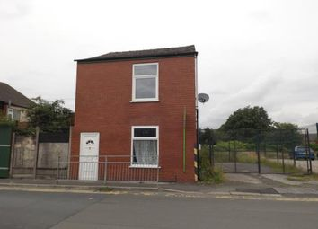 Thumbnail 2 bed detached house for sale in Mather Street, Kearsley, Bolton, Greater Manchester