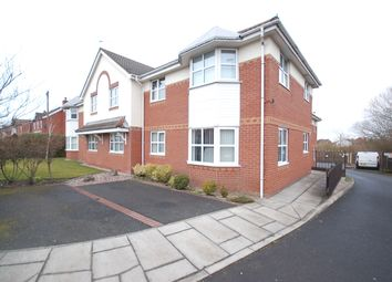 Thumbnail 2 bed flat for sale in Common Edge Road, Blackpool, Lancashire