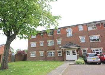 Thumbnail 2 bed flat to rent in Burns Close, Billericay