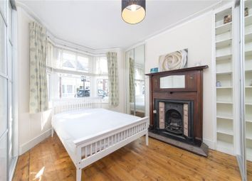 Thumbnail 2 bed flat to rent in Eastbury Grove, Chiswick, London
