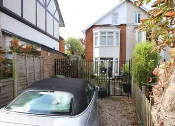 Thumbnail 4 bed semi-detached house for sale in Feltham Avenue, East Molesey