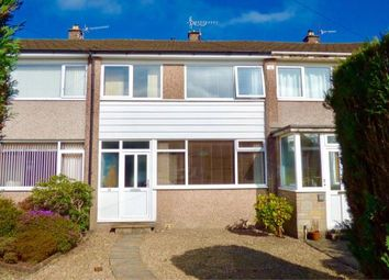 Thumbnail 3 bed terraced house for sale in Blea Tarn Road, Kendal, Cumbria
