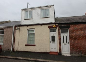 Thumbnail 3 bed terraced house for sale in Wilfred Street, Pallion, Sunderland
