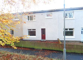 Thumbnail 2 bed terraced house for sale in Blakehope Court, Tweedbank