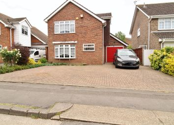 Rushbottom Lane, Benfleet SS7. 4 bed detached house