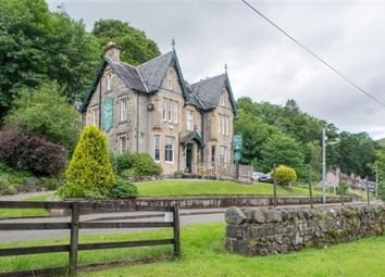 Thumbnail 8 bed detached house for sale in Killin, Stirlingshire