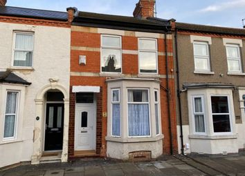 Thumbnail 3 bedroom terraced house to rent in Cedar Road, Abington, Northampton