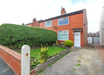 Thumbnail 2 bed semi-detached house for sale in Raymond Avenue, Blackpool