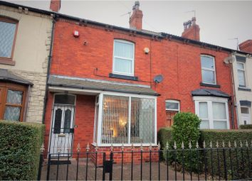 Thumbnail 3 bed terraced house for sale in Marshall Street, Leeds