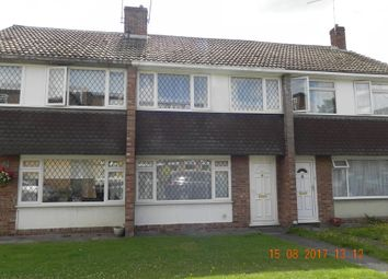 Thumbnail 4 bed property to rent in St. Stephens Close, Canterbury