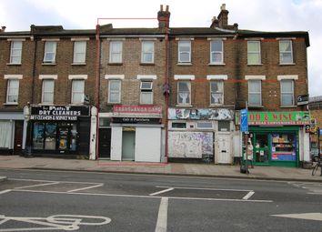 Harrow Road, London NW10.