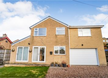 Thumbnail 5 bed detached house for sale in John Nelson Close, Batley