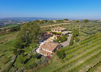 Thumbnail 5 bed farmhouse for sale in Todi, Todi, Perugia, Umbria, Italy