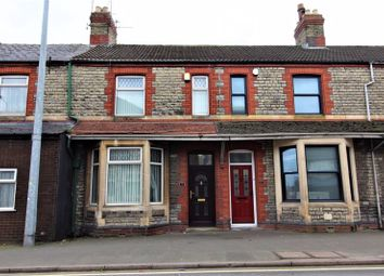 3 bed terraced house for sale in Cowbridge Road West, Ely, Cardiff CF5