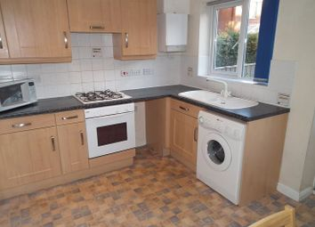 Thumbnail 3 bed semi-detached house to rent in Foster Drive, St James Village, Gateshead, Tyne & Wear