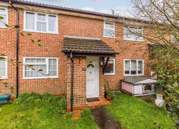 Thumbnail 1 bed flat for sale in Elderfield Close, Emsworth