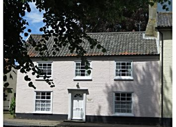 Thumbnail 4 bed semi-detached house for sale in Church Street, Norwich