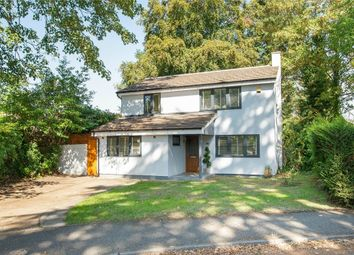 Thumbnail 5 bed detached house for sale in Netherby Park, Weybridge, Surrey