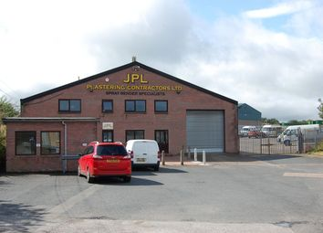 Thumbnail Industrial to let in Myers Lane, Penrith