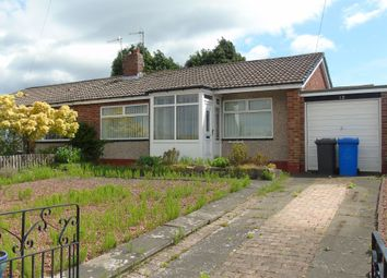 Thumbnail 2 bed bungalow for sale in Mayfield, Morpeth