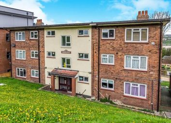 Thumbnail 2 bed flat for sale in Shorts Way, Rochester, Kent