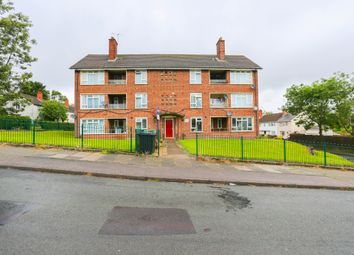 Thumbnail 3 bed flat for sale in 45 Warple Road, Birmingham, West Midlands