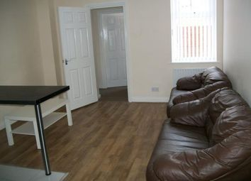 Thumbnail 3 bedroom flat to rent in Oakland Road, Jesmond