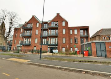 Thumbnail 1 bed flat for sale in Palace Road, Streatham