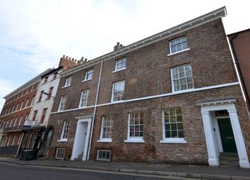 Thumbnail 1 bed flat to rent in 43 Tanner Row, York