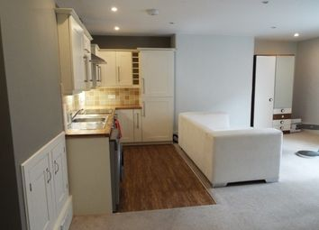 Thumbnail 1 bed flat to rent in Abbeygate Street, Bury St. Edmunds
