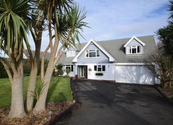 Thumbnail 5 bed detached house for sale in 6 St. Helens, Abbotsham, Bideford