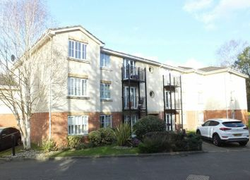 Thumbnail 2 bedroom flat to rent in Copse Road, St. Johns, Woking