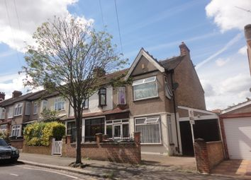 Thumbnail 3 bed semi-detached house for sale in Colchester Road, Leyton, London