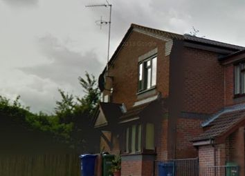 Thumbnail 1 bed flat to rent in Mozart Court, Cannock