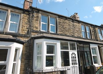 Thumbnail 2 bedroom terraced house to rent in Regent Avenue, Harrogate