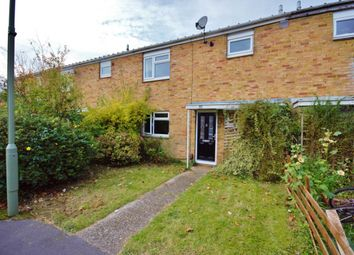 Thumbnail 3 bed terraced house for sale in Brighton Hill, Basingstoke