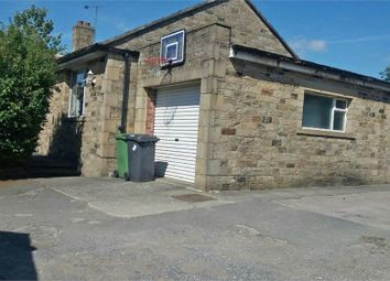 Thumbnail 3 bed detached bungalow for sale in Laund Road, Huddersfield, West Yorkshire