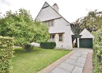 Thumbnail 4 bed detached house for sale in Grange Road, Bushey