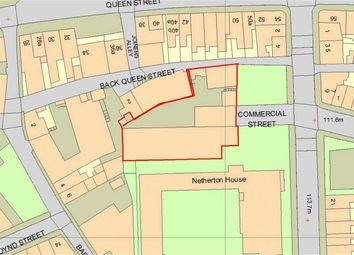 Thumbnail Commercial property for sale in Clayton Street, Great Harwood, Blackburn