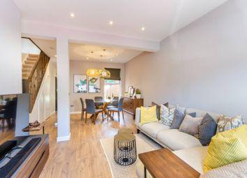 Bowen Road, West Harrow, Harrow HA1. 4 bed terraced house