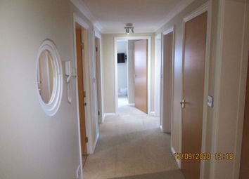 Thumbnail 3 bed flat to rent in Marine Parade, Dundee